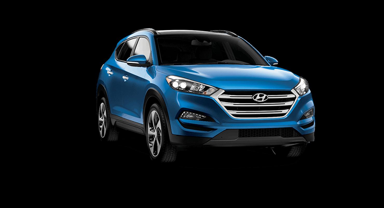 2017 Tucson  2.0L Premium AWD
