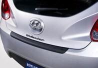 2012–2016 Veloster Rear Bumper Protector