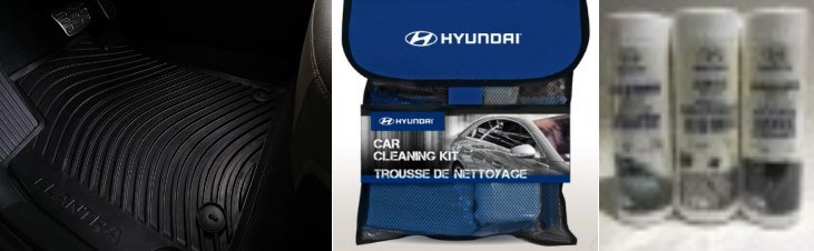 Free Car Cleaning Kit!