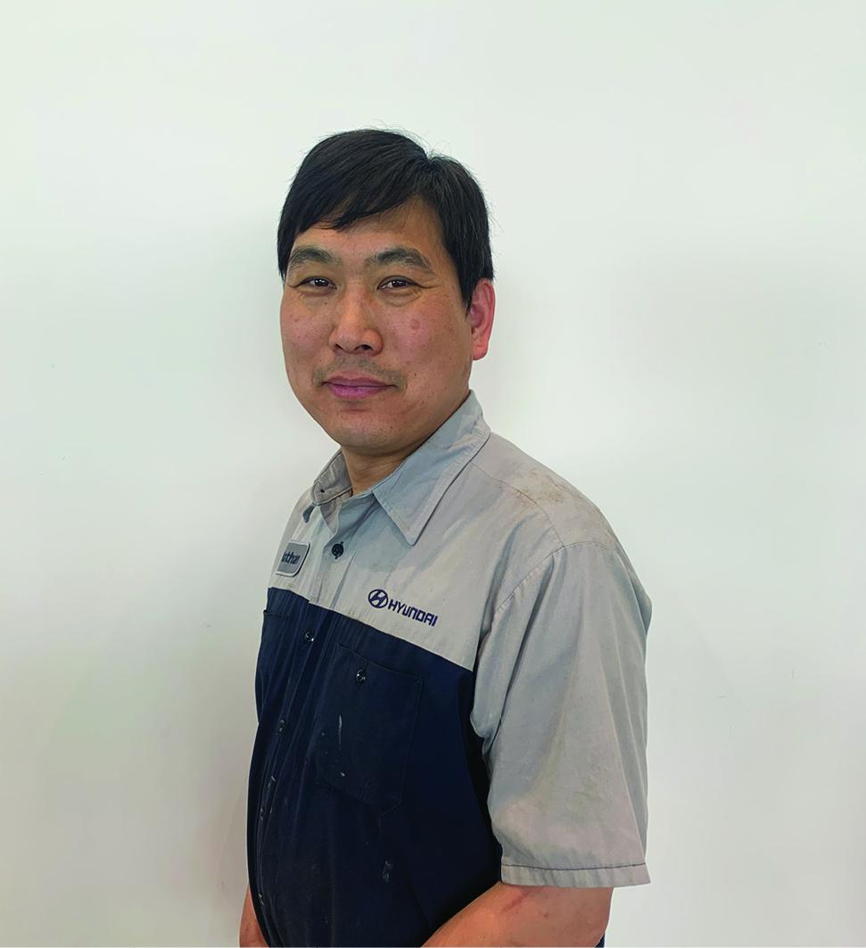 Nathan Kim